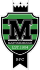 Martinborough Rugby Football Club Logo