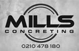 Mills Concreting